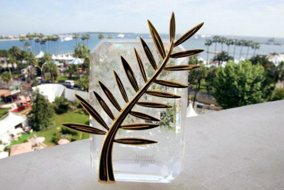 The Cannes International Film Festival   - The Golden Palm