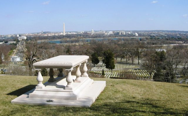 Washington D.C. - Arlington National Cemetery