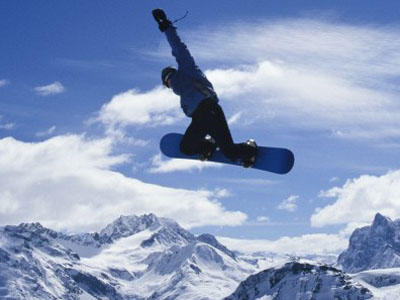 Arlberg: St. Anton, St. Christoph and Stuben - The best setting for all winter sports