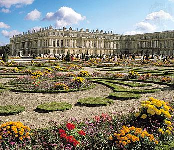 Images Versailles Palace Versailles Gardens 3016