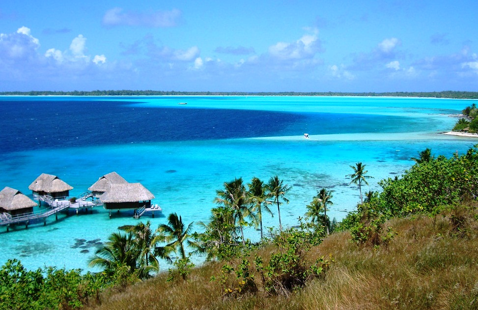 images bora bora lagoon wonderful destination 13196 ForWhat To Buy In Bora Bora