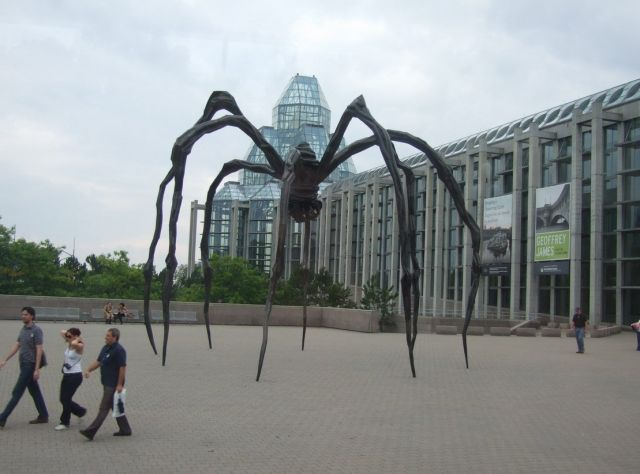 Ottawa - The Museum of Civilization