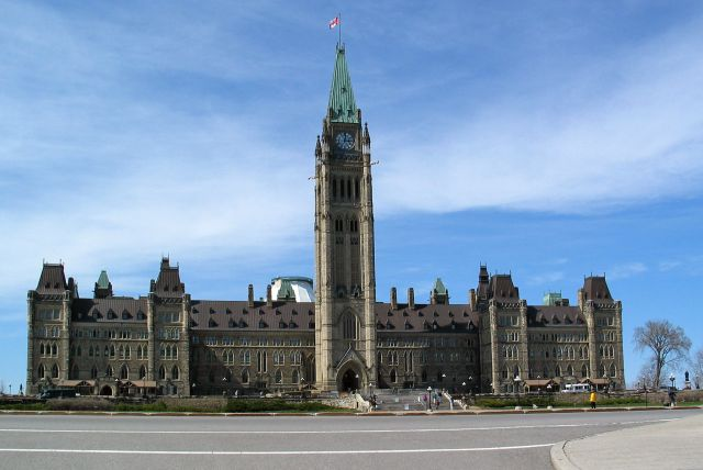 Ottawa - The Parliament