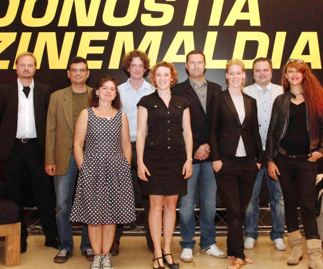 The International Film Festival in San Sebastian - A truly interesting event