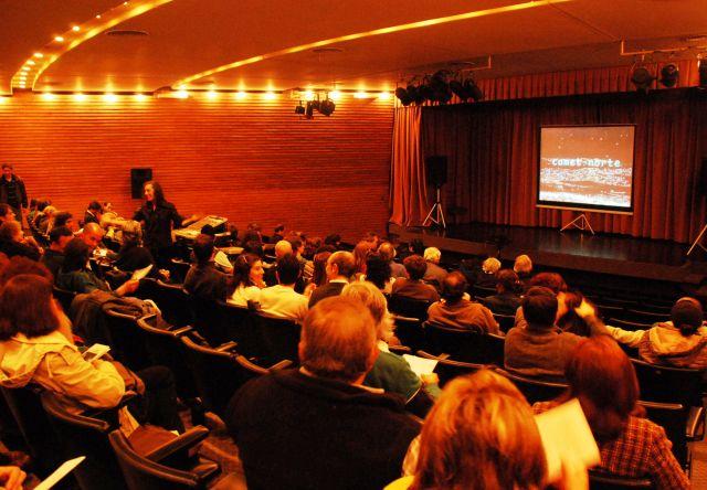 International film festival the best film festivals in the world