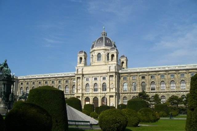 Vienna - The Museum of History