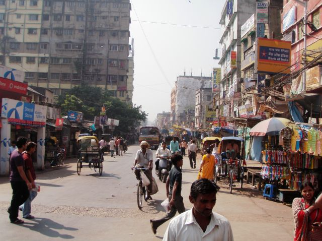 The Grand Trunk Road  - An important road