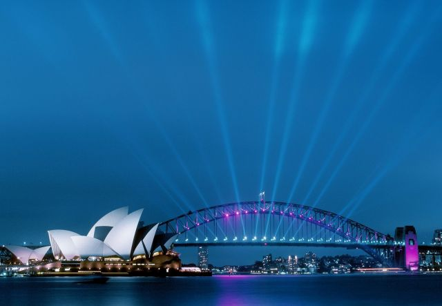 sydney opera house year - photo#16