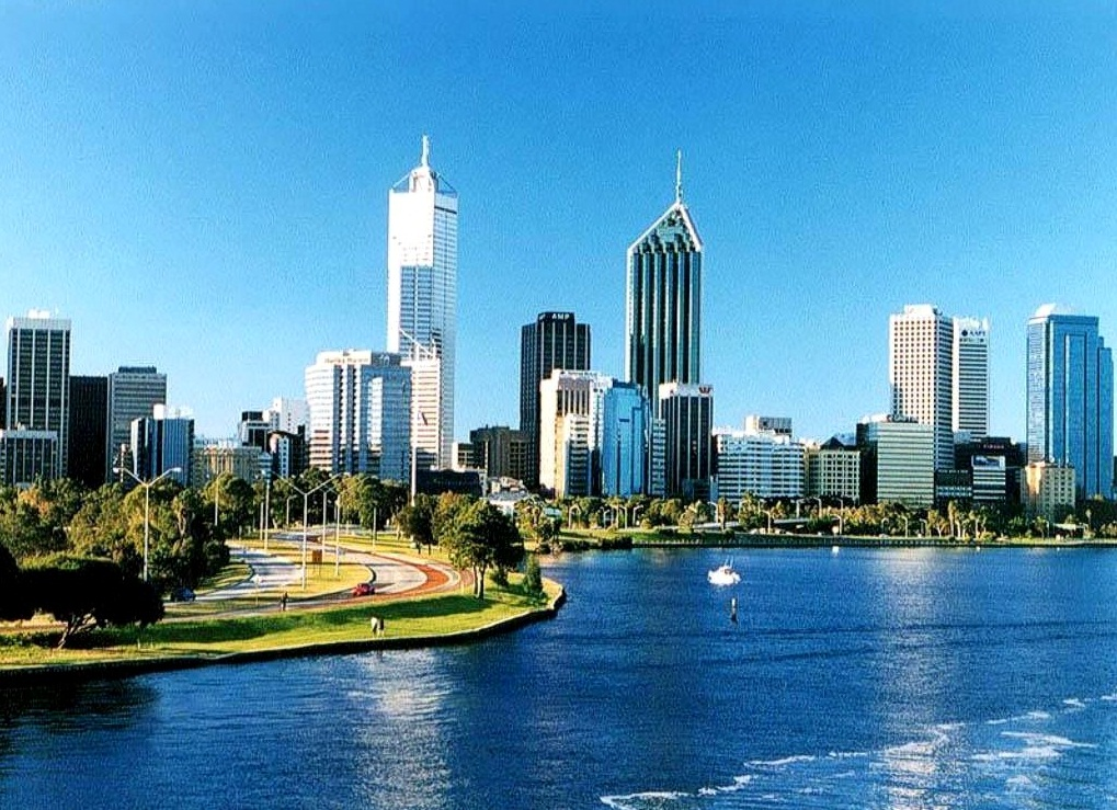 Perth top 10 best cities in the world to live in perth the pearl of australia gumiabroncs Gallery