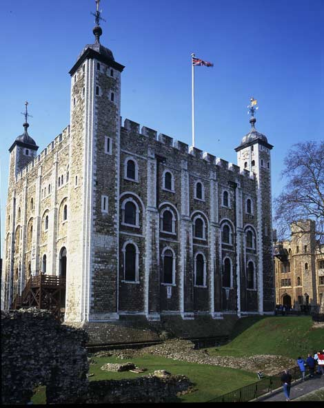 Tower of London - Tower of London picture