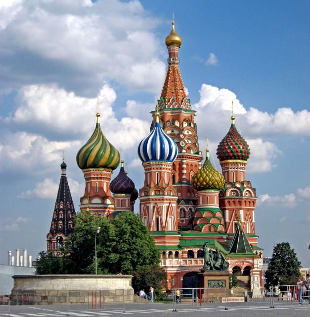 Images st basil s cathedral famous landmark 13738 for Famous landmarks in russia