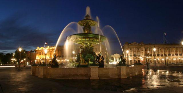 place de la concorde the best places to visit in paris france