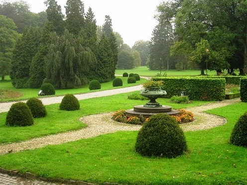 Nice Gardens The National Botanic Garden Of Belgium  The Most Beautiful .