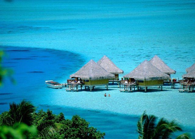 Beautiful Sea The Caribbean Sea  The Most Beautiful Seas In The World