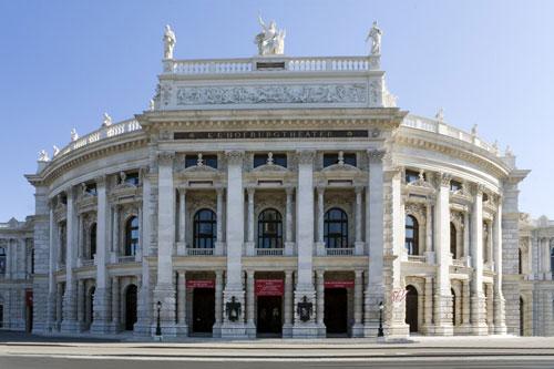 Burgtheater Burgtheater_View-of-Burgtheater_3079