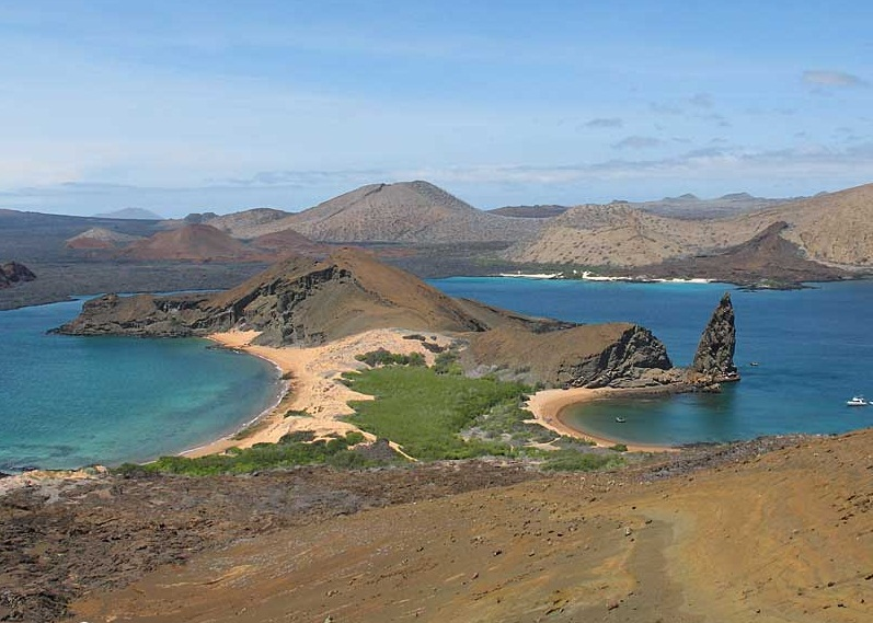 The Galapagos Islands - Wonderful archipelago
