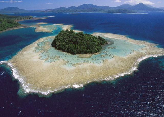 Papua New Guinea - Best place for diving