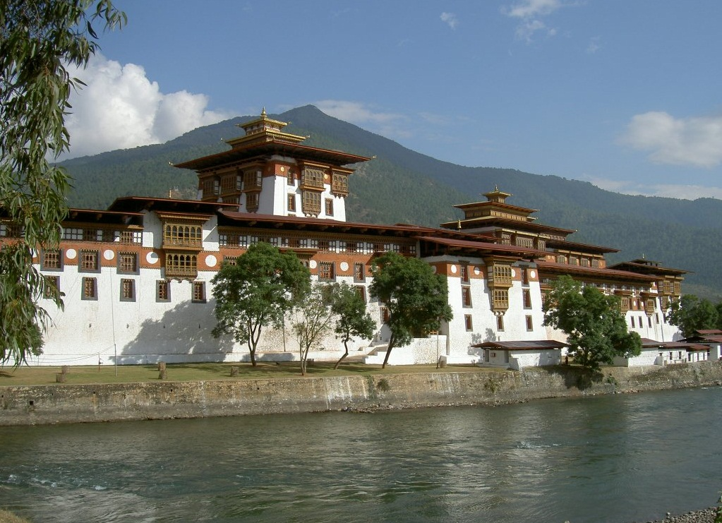 Bhutan - The Kingdom of Bhutan