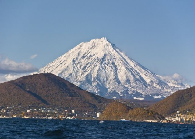 Kamchatka - Natural beauty