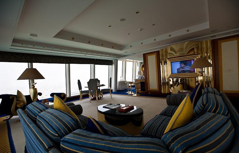 The burj al arab hotel dubai the most futuristic for Nice hotels in dubai