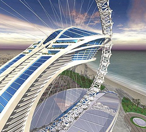 The Diamond Ring Hotel, Abu Dhabi - Imaginable hotel