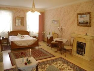 Schlosshotel Rosenau, Austria - Room of the hotel