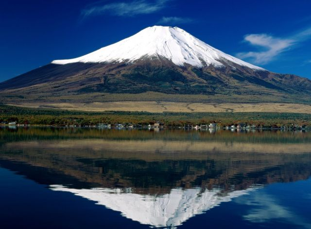 Fuji - Beautiful landscape