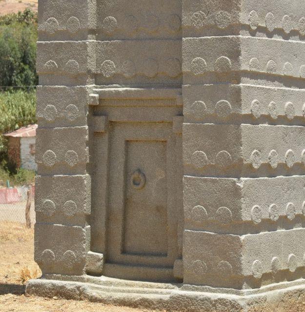 aksum stelae gallery