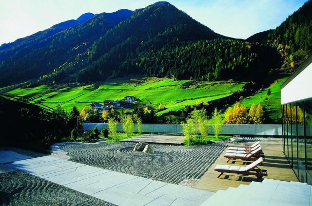 Ischgl, Austria - Fairly compact place