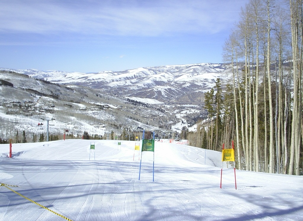 Vail colorado the best winter resorts of the world for Ski cabins in colorado