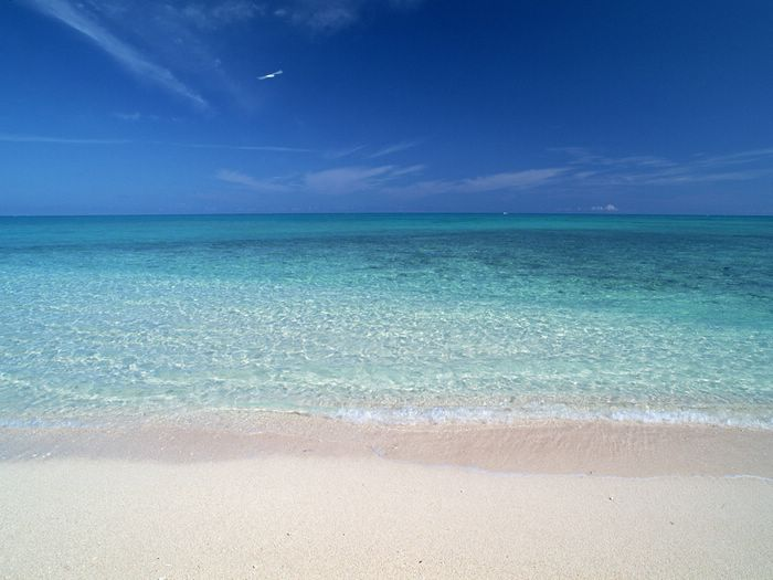 Okinawa Island - Great beaches