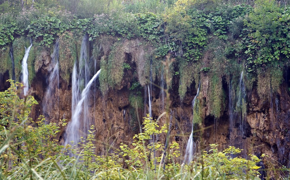 The Plitvice Lakes National Park - Best Place to visit in Croatia