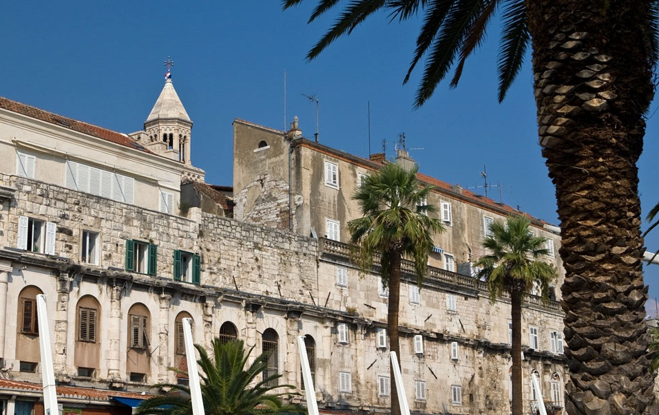 Split - Historical Monument