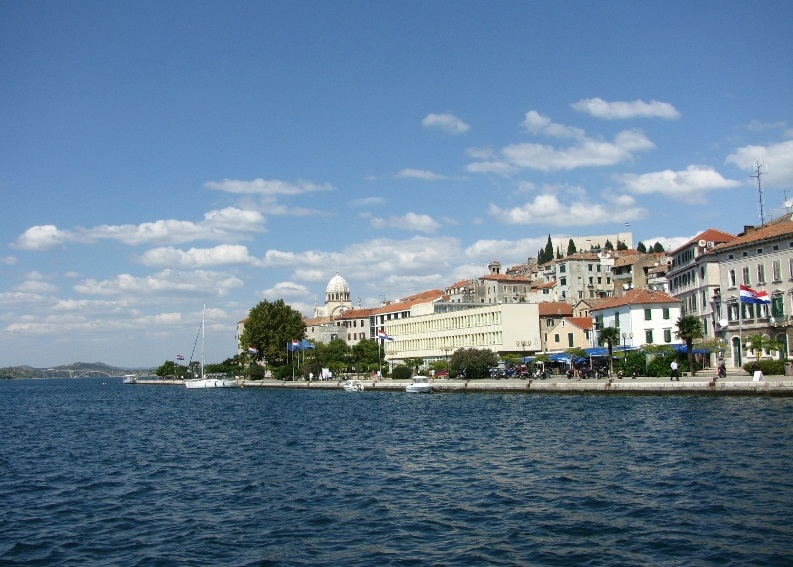 Sibenik - Beautiful city