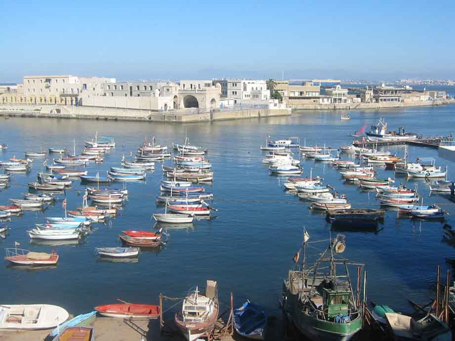 World Tourism -> The Best Places to Visit in Algeria -> Algiers