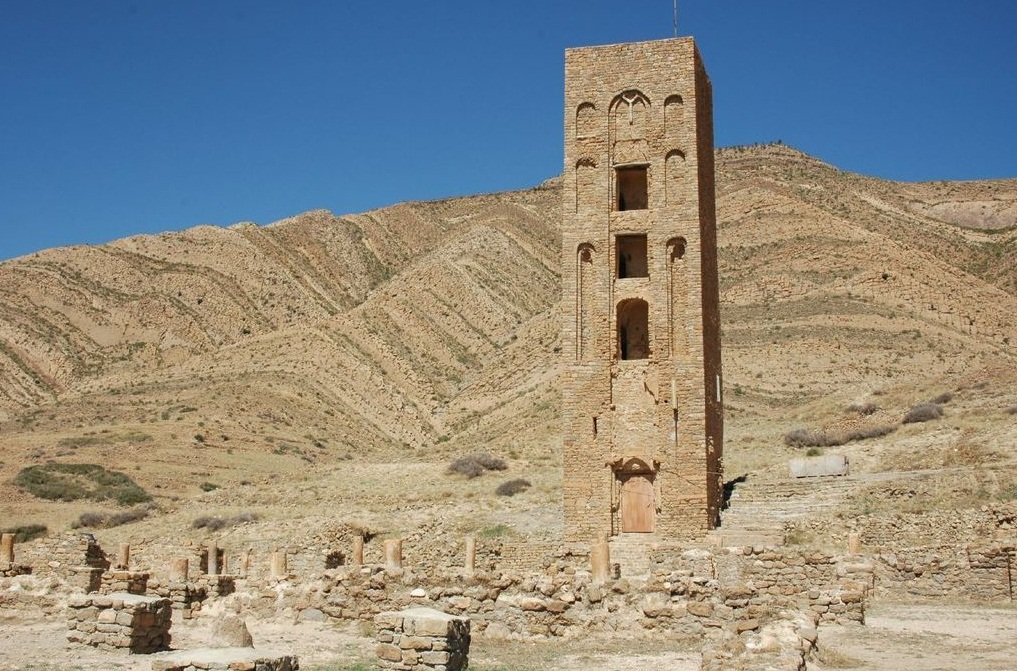 Al-Kala Fortress -  The most accurate of the monumental complexes of the Islamic civilization