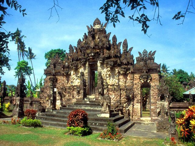 Bali the best places to visit in indonesia for Bali indonesia places to stay