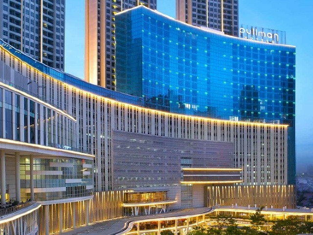 Jakarta - Pullman Hotels and Resorts