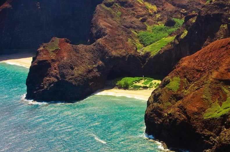 Kauai - Beautiful Island