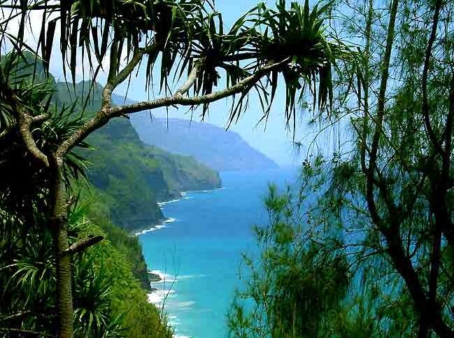 kauai the garden island - The Garden Island