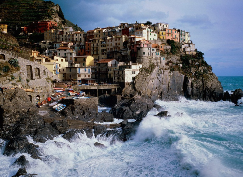 Sicily the most attractive islands to visit in 2012 for Best places to vacation in italy
