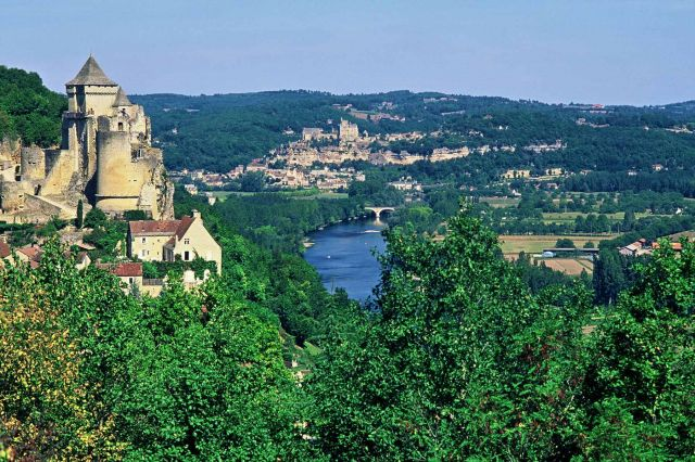 Dordogne Valley - Great panorama