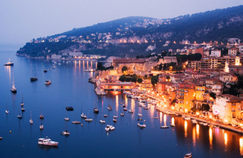 French Riviera - Cote d