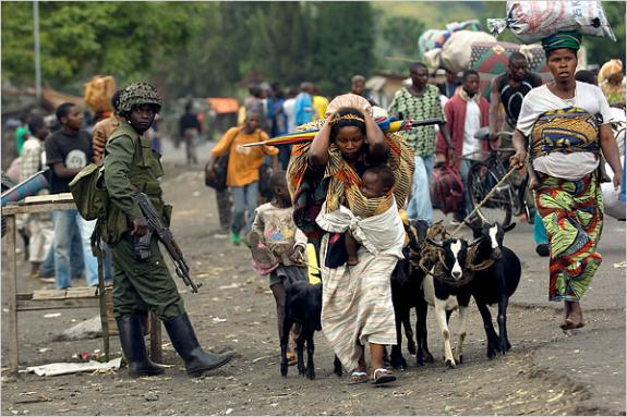 The Republic Of Congo The Poorest Countries In The World - Is somalia the poorest country in the world
