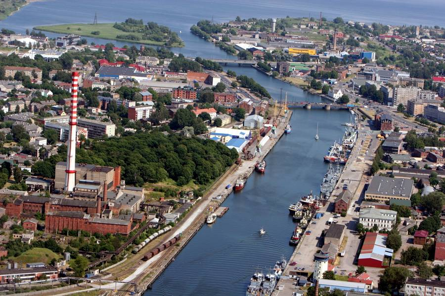 Liepaja The Best Places to Visit in Latvia