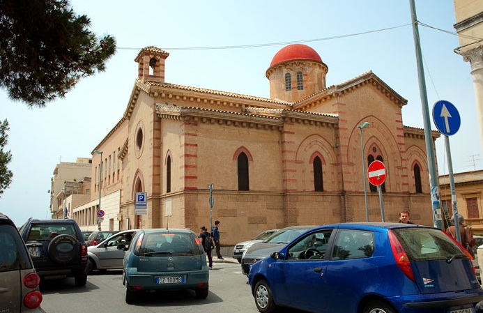 Reggio di Calabria - The National Museum of Reggio