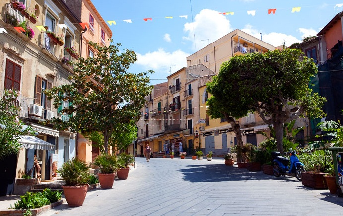 Tropea - One of the most beautiful towns in Calabria