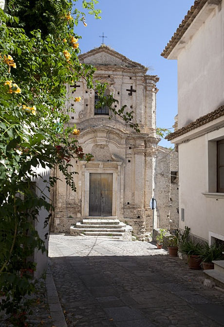 Gerace the best places to visit in calabria italy for What are the best places to visit in italy