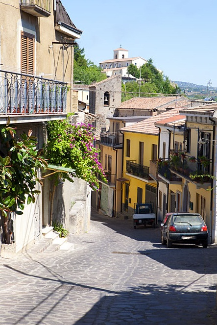 Castrovillari - Excellent destination