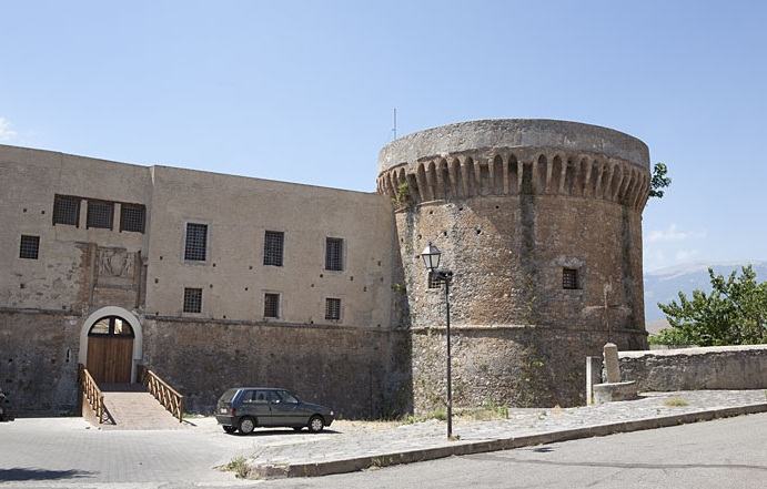 Castrovillari - The Castle